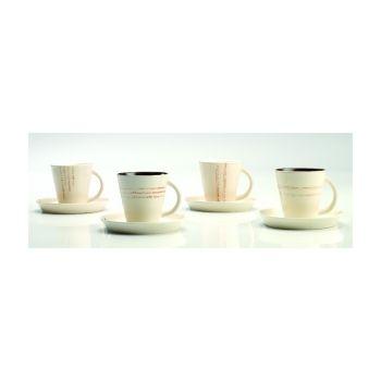 Thai Ceramic SNRG001 T+S Caffe' Cappuccino'