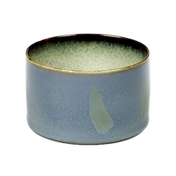 Anita Le Grelle Terres De Rêves B5116101 Gobelet Cylindre Smokey Blue Bas