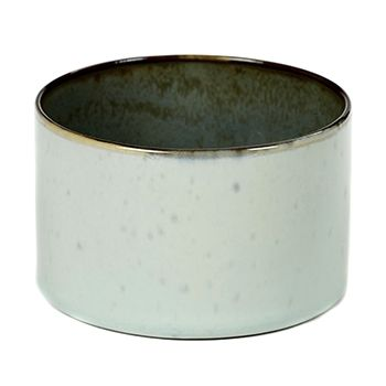 Anita Le Grelle Terres De Rêves B5116104 Gobelet Cylindre Light Blue/Smokey Blue Bas