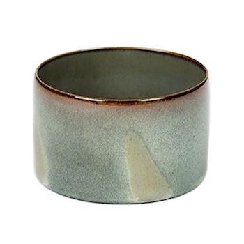Anita Le Grelle Terres De Rêves B5116105 Gobelet Cylindre Misty Grey Bas