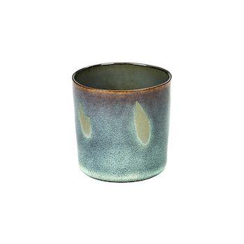 Anita Le Grelle Terres De Rêves B5116111 Gobelet Cylindre Misty Grey Haut
