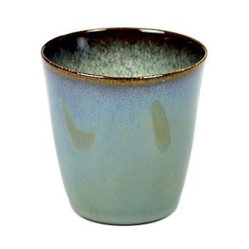 Anita Le Grelle Terres De Rêves B5116113 Gobelet Smokey Blue Small