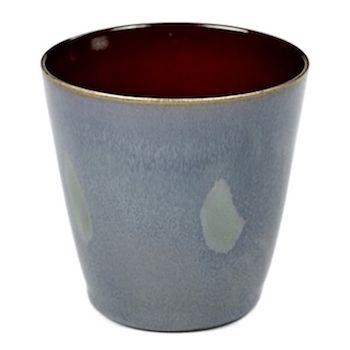 Anita Le Grelle Terres De Rêves B5116118 Gobelet Smokey Blue/Rust Small