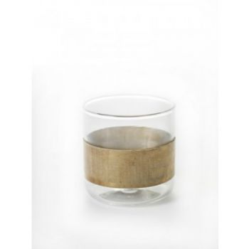 Serax B0814673 verre en cuivre