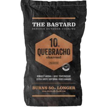 The Bastard Charbon de bois Paraguay white Quebracho