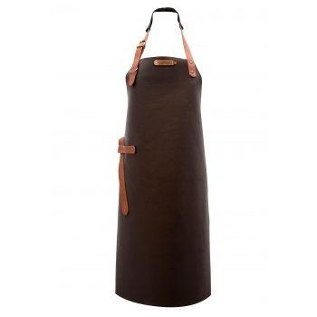 Xapron tabliers de cuisine Kansas brown 82 cm
