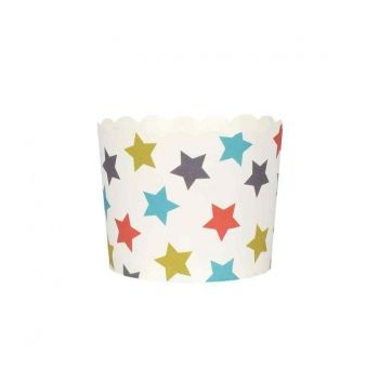 Baking 9324 Set Of 25 Muffin Cups