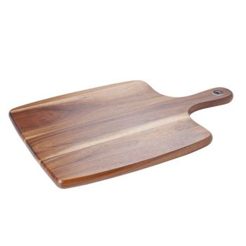 Planche a pain bois 39x26xh1.5cm