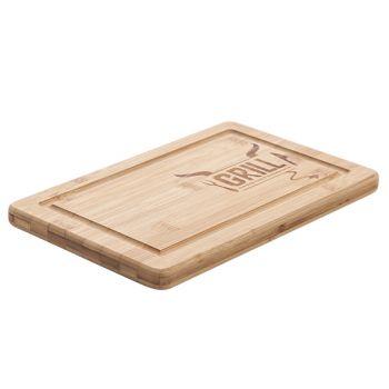 Cosy&Trendy Grill Planche Viande Bambou