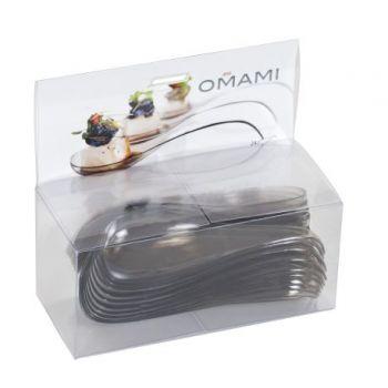 Omami 3268 Cuillères Apéritives