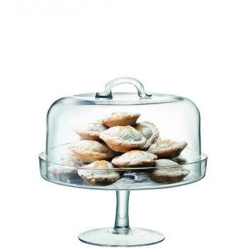 L.S.A. Serve Cakestand 26.5 cm
