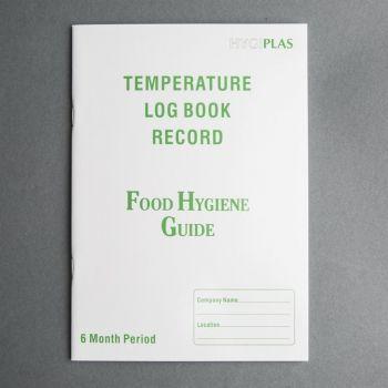 Journal des températures Hygiplas
