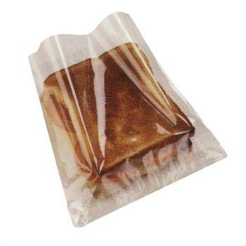 Sacs à toast jetables Lincat