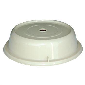 Couvre-assiette en plastique sans BPA Vogue