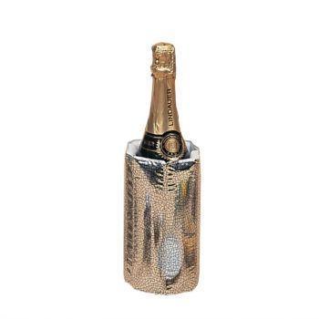 Refroidisseur à bouteilles rapide Vacu Vin