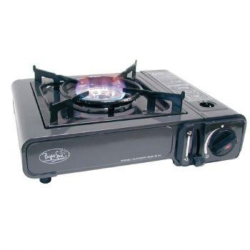 Réchaud portatif à gaz BS100