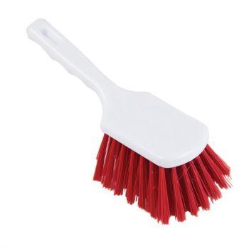 Balayette Jantex rouge