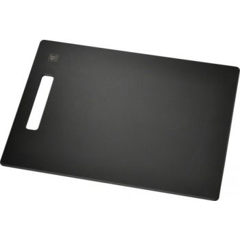 Planche À DÉcouper Fiberwood Noir 38x28x6,5 Cm Zwilling 30772-601