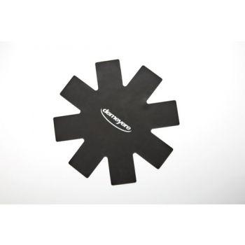 Protege Noir  Silicone 40 Cm  S/2  Demeyere 99002