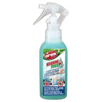 Hygiene Plus Spray DÉsinfectant 100 Ml Anti-virus Eres 25400