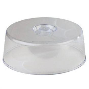 Couvercle pour plat à gâteau rotatif APS