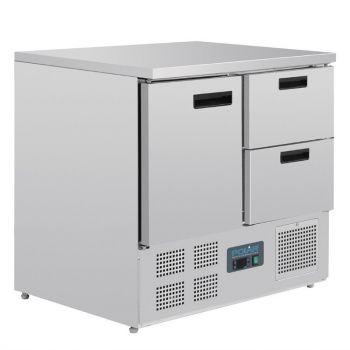 Table réfrigérée 240L Polar Série G